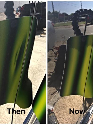 Paintless Dent Repair Services Newport News
