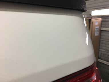 Paintless Dent Repair Work Norfolk VA