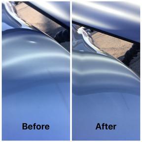 Paintless hail Repair Newport News VA
