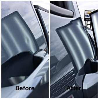 Paintless Dent Repair Newport News VA