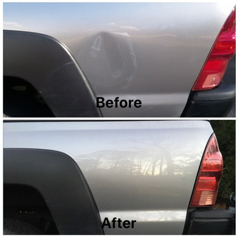 Paintless Dent Removal Norfolk