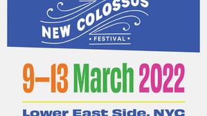 2022 Festival Dates Announced