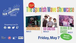 The Spanish Wave Showcase