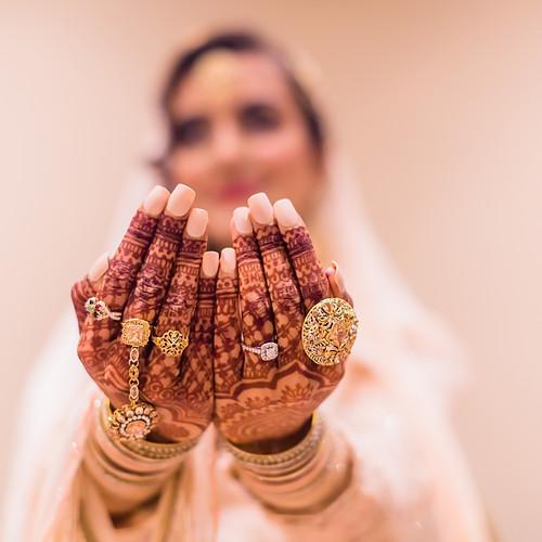 Mahrukh's Wedding