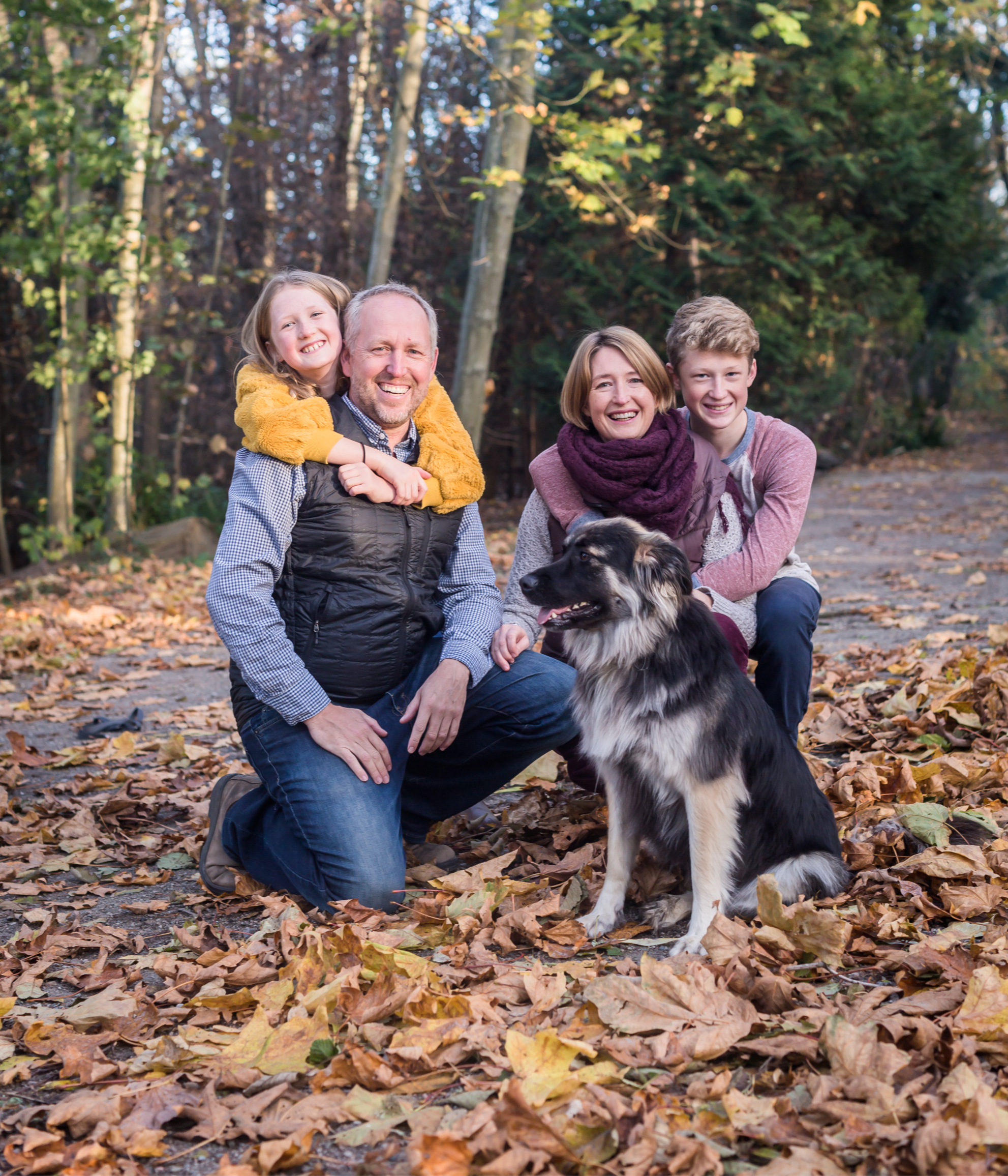Couple & Family Portraits