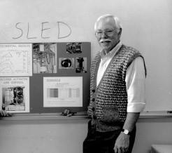 Perry Baker Wilson,1927-2013