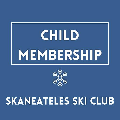 Child Membership