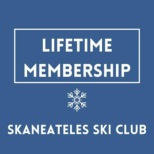 Lifetime Membership