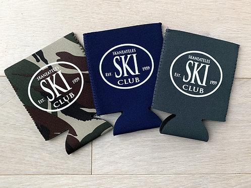 Skaneateles Ski Club Coozie