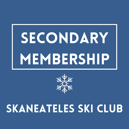 Secondary Family Membership