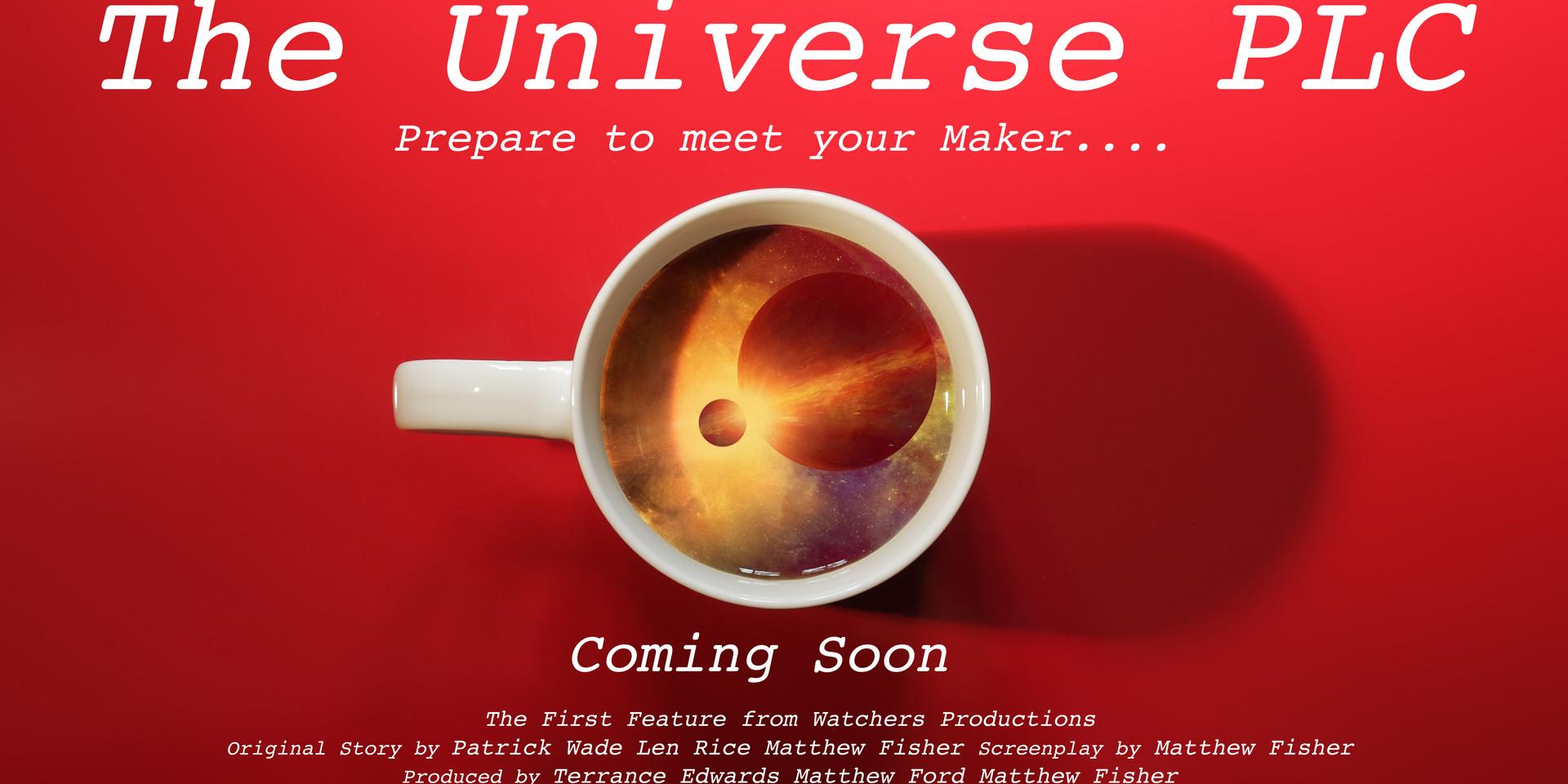 The Universe PLC