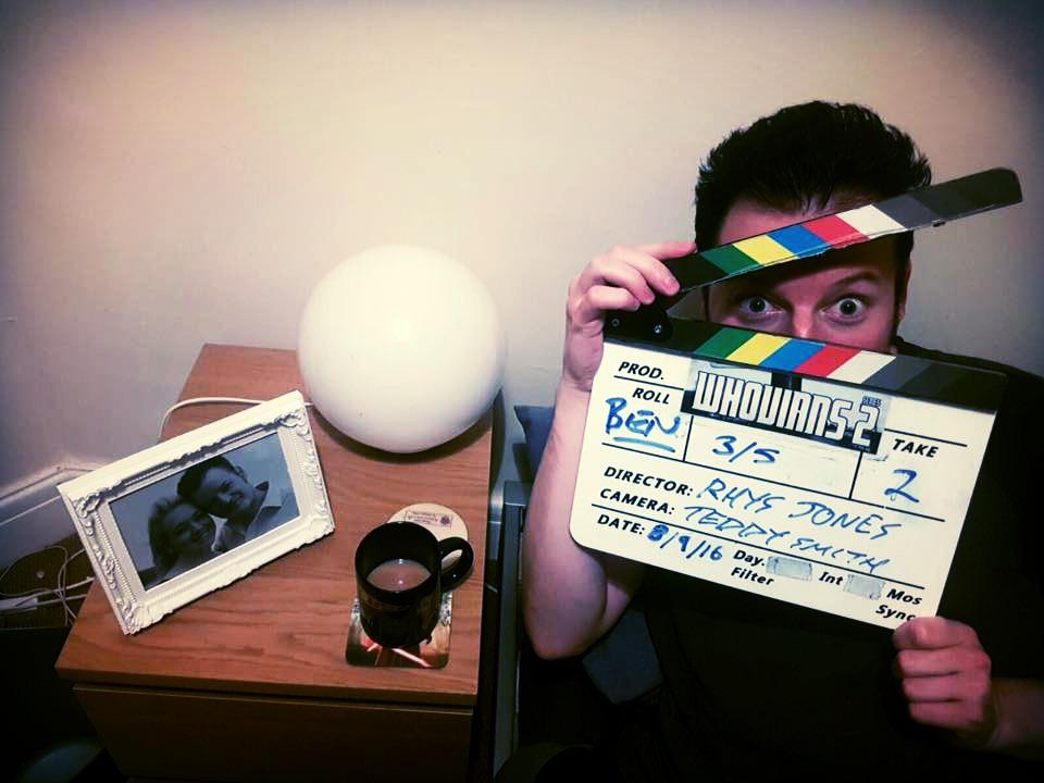 Filming Series 2