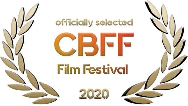 OFFICIAL SELECTION - Carmarthen Bay Film