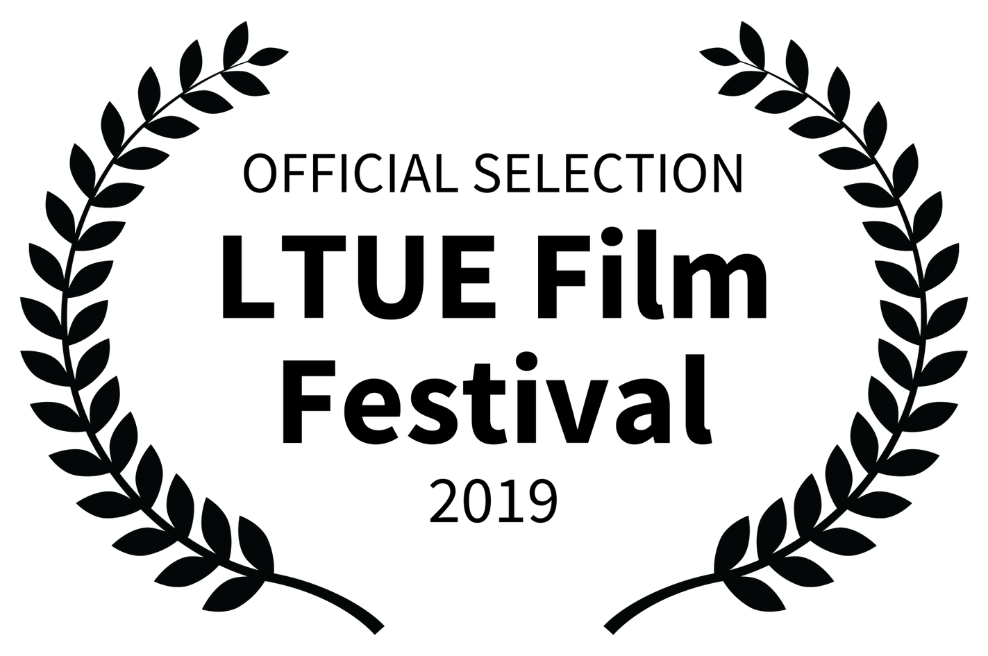 OFFICIAL SELECTION - LTUE Film Festival 2019