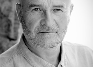 Casting Announcement: LOCKED - Rob Murphy