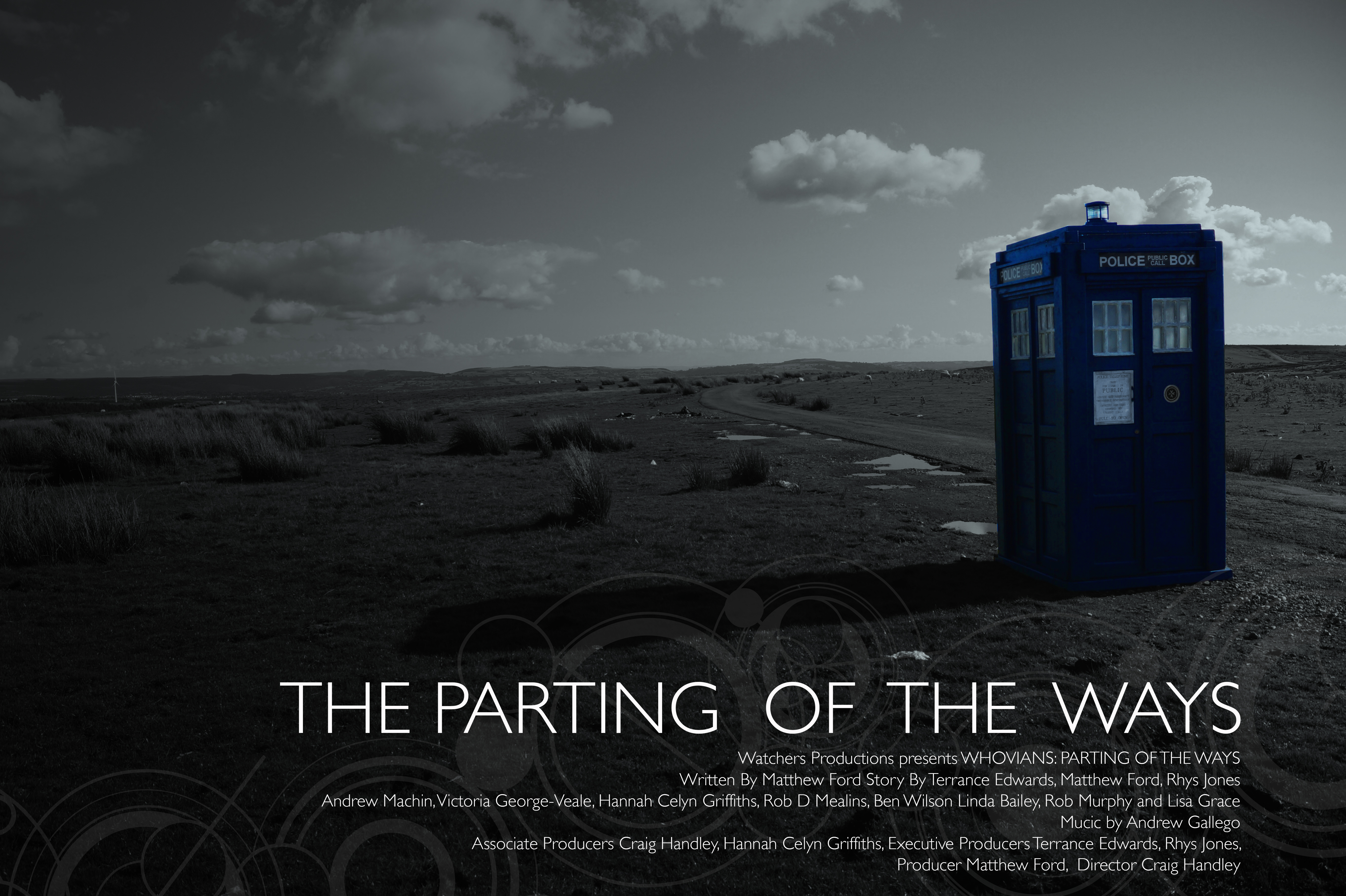 Episode 2.6 The Parting Of The Ways