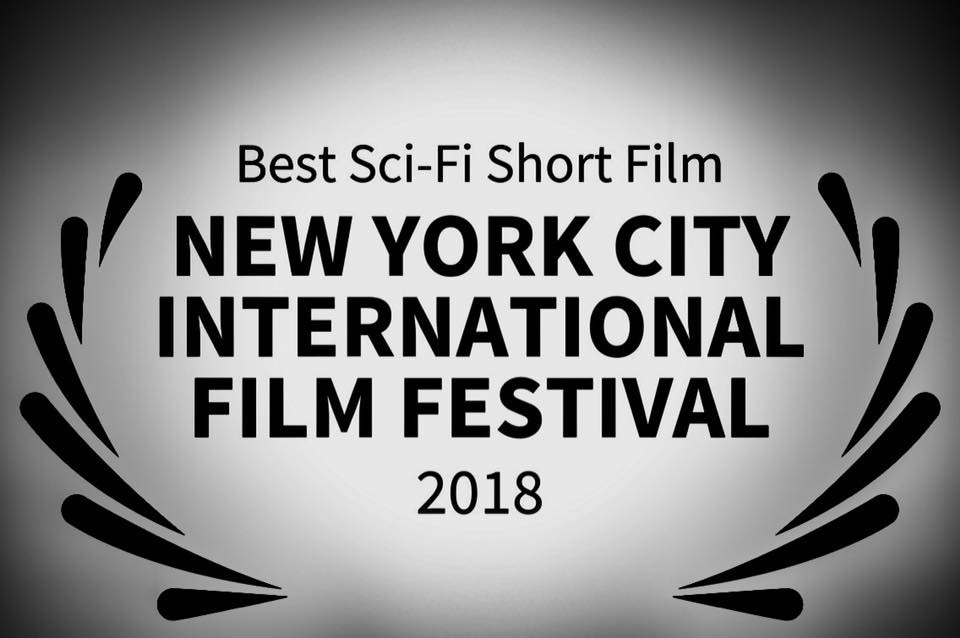 NYC Int. Film Festival Winner