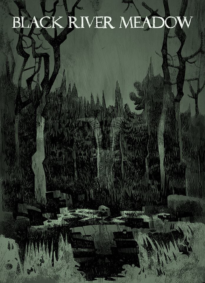 Black River Meadow