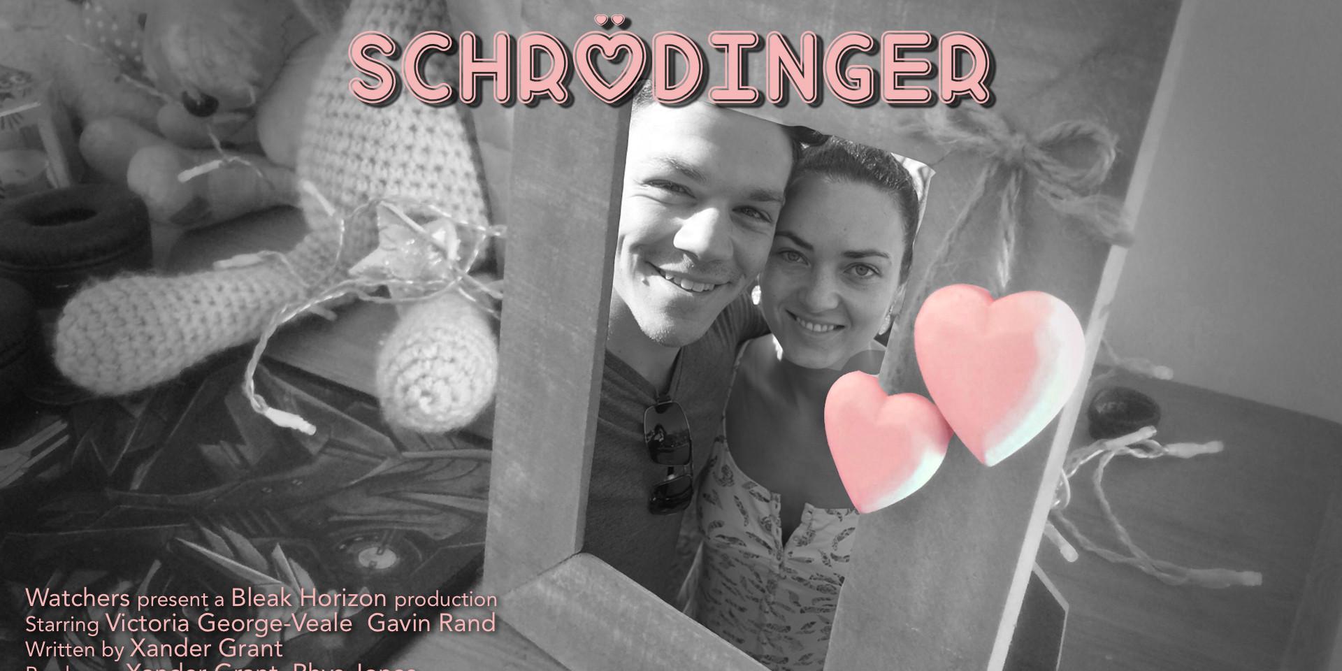 Schrödinger - Short Film