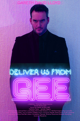 Gee Solo Poster