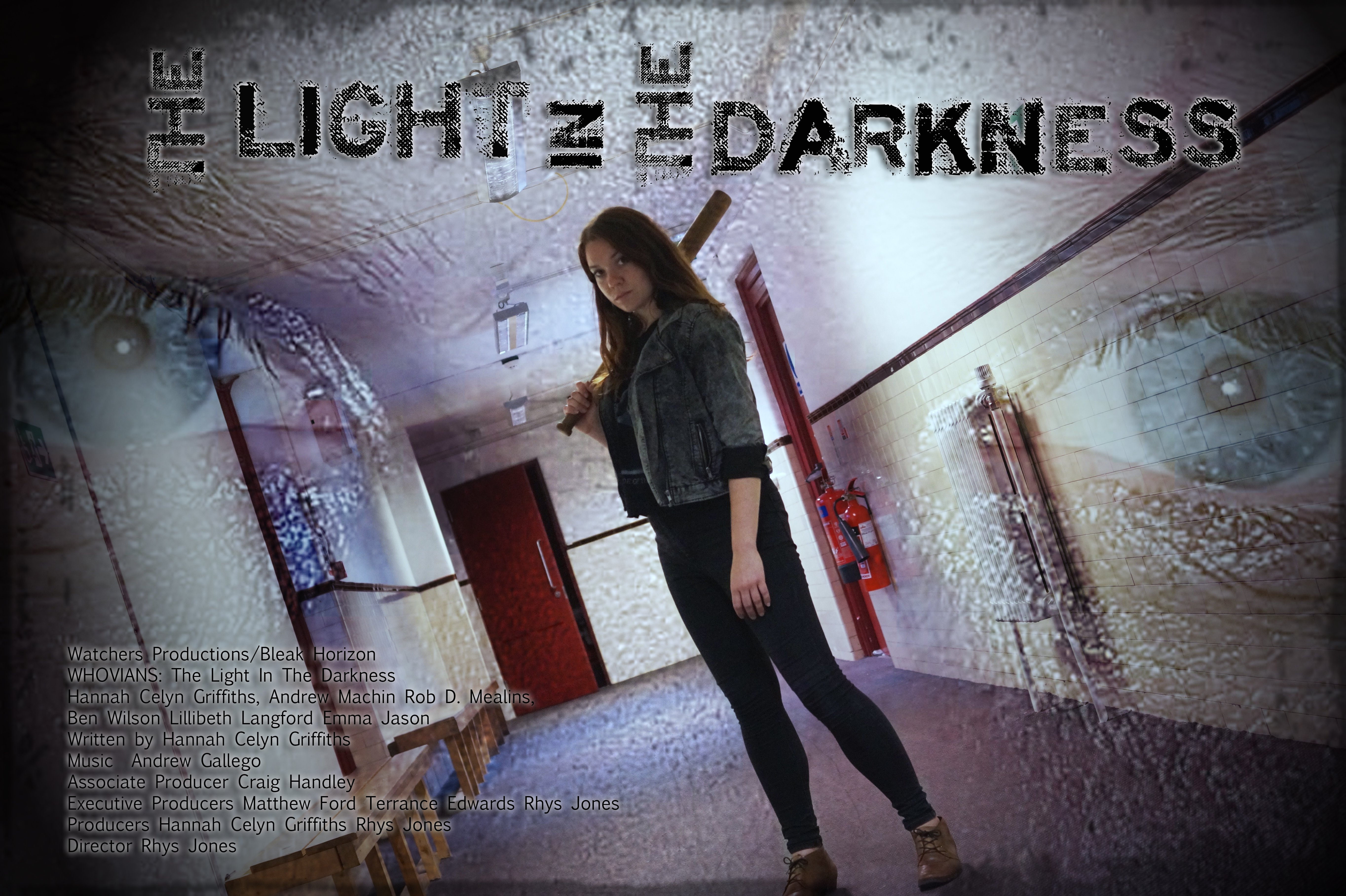 Episode 2.5 - The Light In The Darkn