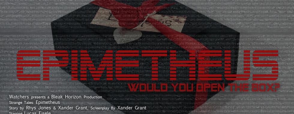 Epimetheus - Short Film