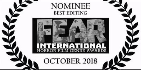 Fear Awards 2018