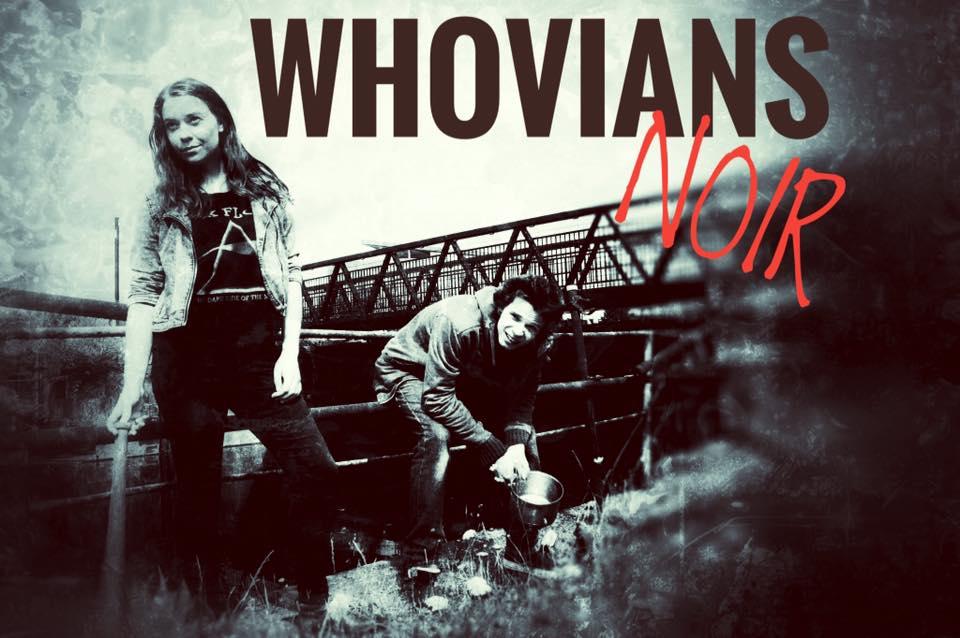 Whovians Noir
