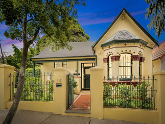 213 Old Canterbury, Dulwich Hill