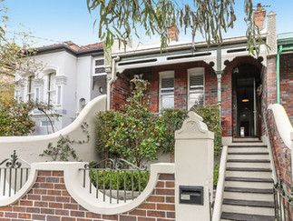 219 Young Street, Annandale
