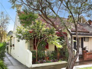 282 Young Street, Annandale