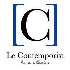 Création logo et charte graphique, le Contemporist.com