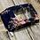 Thumbnail: Navy Floral Print
