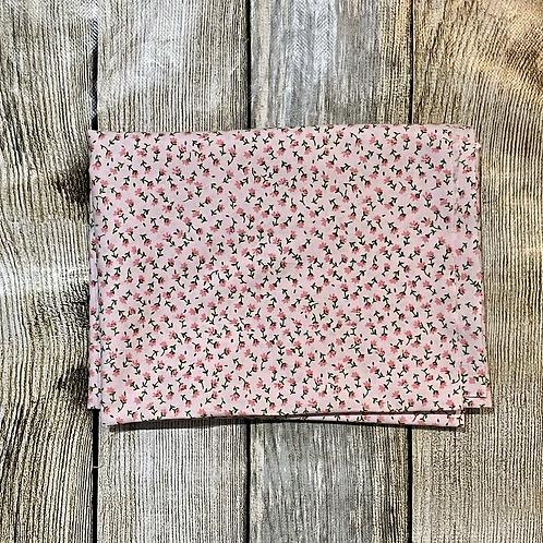 Pink Pretty Floral Pattern