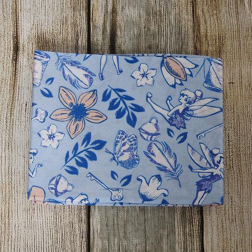 Light Blue Tinkerbell Print