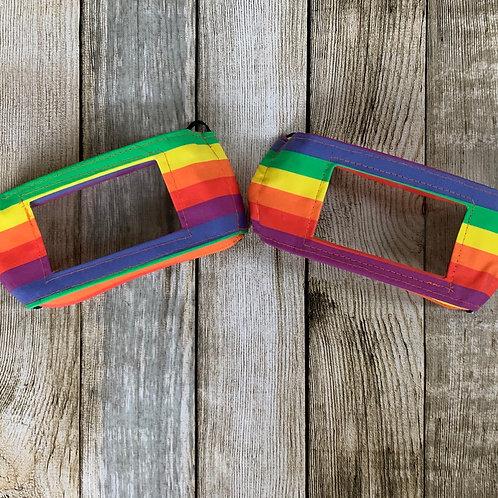 Rainbow Pride Mask - Limit Edition