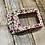 Thumbnail: White Fuchsia Pink Pretty Floral Pattern