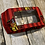 Thumbnail: Red Stripes Harry Potter Gryffindor Pattern