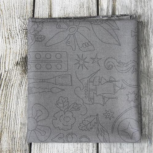 Grey Imprint
