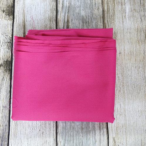 Fuschia Pink Plain NHS