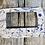 Thumbnail: White Blue Winnie The Pooh Imprint Pattern