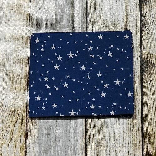 Blue Various Stars Pattern S/C