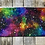 Thumbnail: Galaxy Print