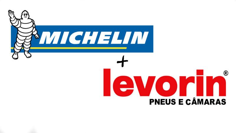 O gigante francês dos pneus Michelin anunciou, na última sexta-feira (26), a compra da empresa familiar brasileira Levorin, especializada no mercado de motos e bicicletas.