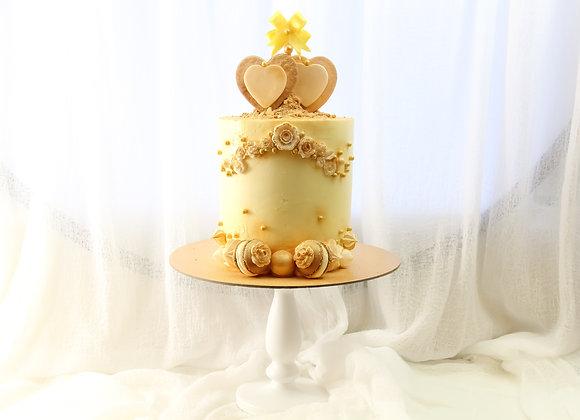 Provence Cake