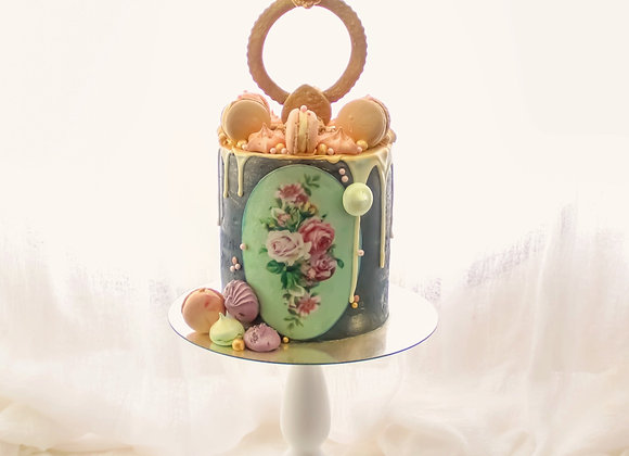 Vionnet Cake