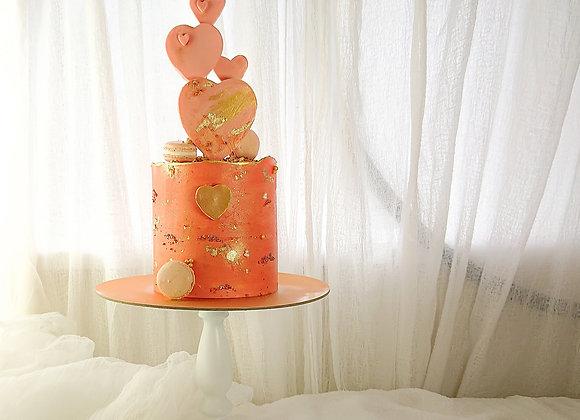 Endless Cake