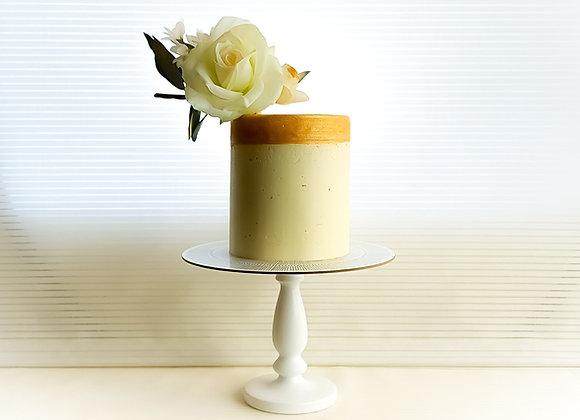 Clarity Cake