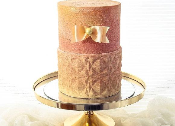Fractal Cake