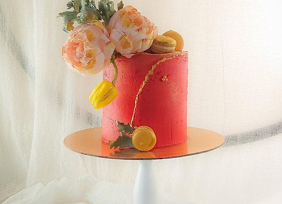 Rouge Cake